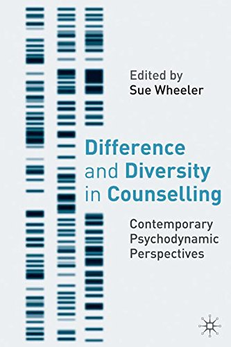 diversity in counseling Boysen, g a, fisher, m, dejesus, m, vogel, d l, & madon, s (2011) the mental health stereotype about gay men: the relation between gay men's self-stereotype and stereotypes about heterosexual women and lesbians.