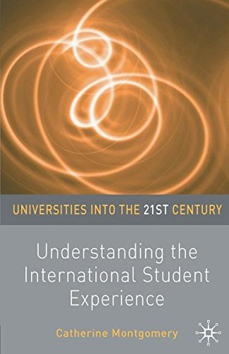 Understanding the International Student Experience