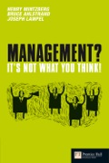 Management? It
