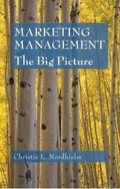Marketing Management: The Big Picture 2e Desktop Edition