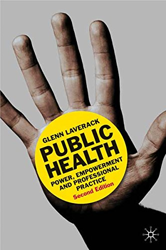 Public Health: Power, Empowerment and Professional Practice
