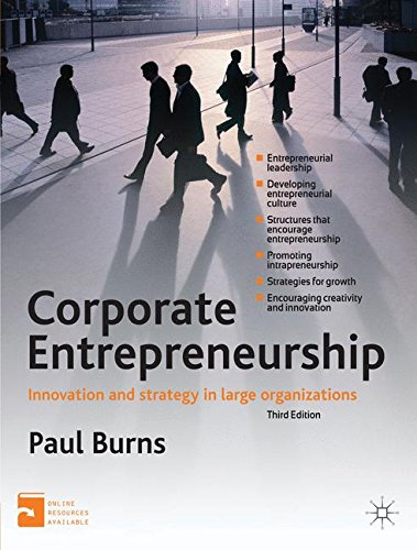 good corporate governance for entrepreneurial development