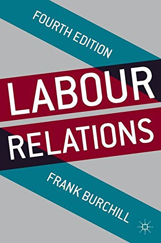 Labour Relations