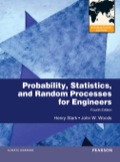 Probability and Random Processes with Applications to Signal Processing
