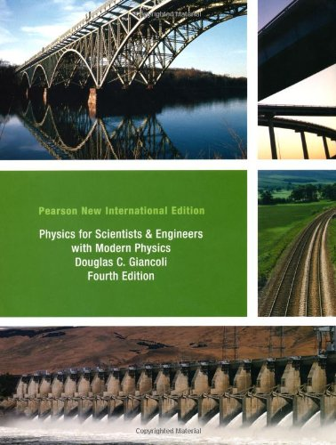 giancoli physics for scientists and engineers international edition pdf
