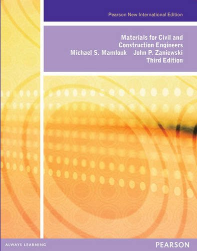 Materials for Civil and Construction Engineers: Pearson New International Edition