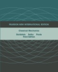 Classical Mechanics: Pearson New International Edition