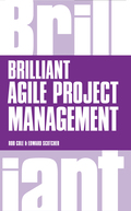 Brilliant Agile Project Management