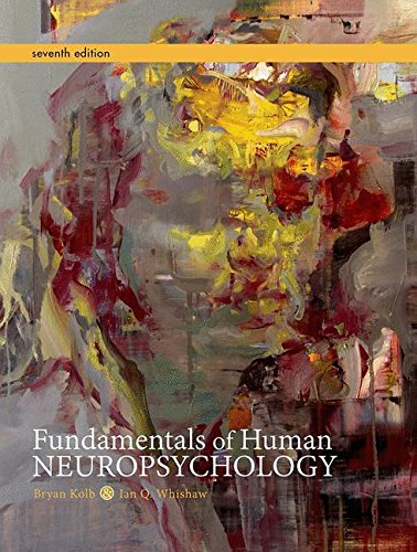 Fundamentals of Human Neuropsychology E-book