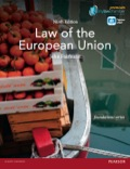 Law of the European Union (Foundations series)