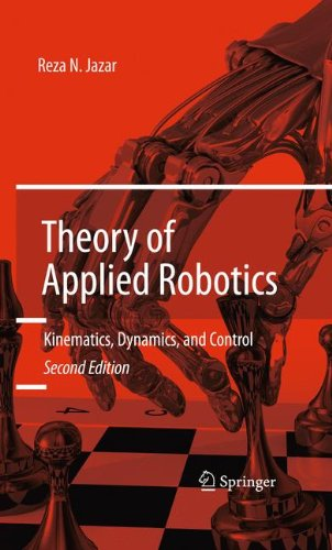 Theory of Applied Robotics