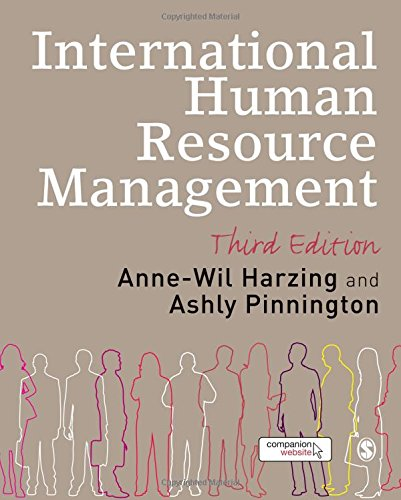 jkl international plc international human resource essay