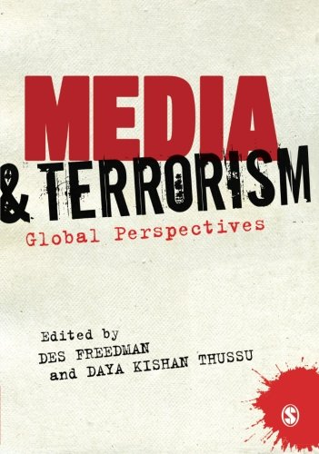 terrorism and the mass media after Mass media exposure may be a primary goal of those carrying out terrorism, to expose issues that would otherwise be ignored by the media some consider this to be manipulation and exploitation of the media.