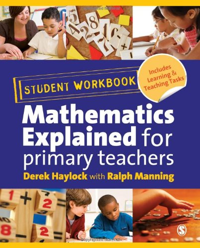 Student Workbook for