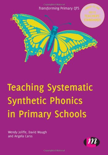 systematic sythnthetic phonics
