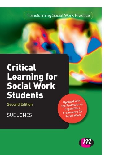 Critical Learning for Social Work Students