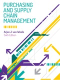 Purchasing and Supply Chain Management, 6e