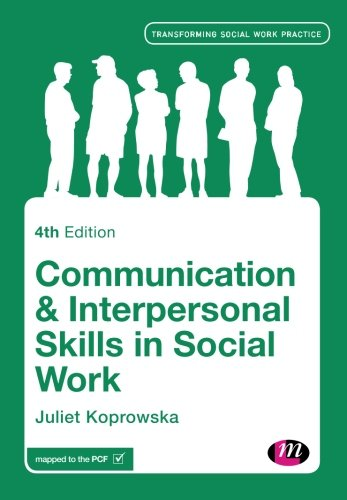 social work essays communication