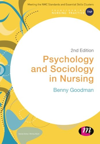 sociology and nursing While individuals' socioeconomic status is the most significant social influence on health and wellbeing, wealth distribution through society as a whole also plays.