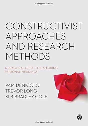 constructivist research methods