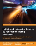 Kali Linux 2 – Assuring Security by Penetration Testing - Third Edition