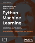 Python Machine Learning - Second Edition