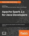 Apache Spark 2.x for Java Developers