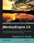 jMonkeyEngine 3.0 Beginner