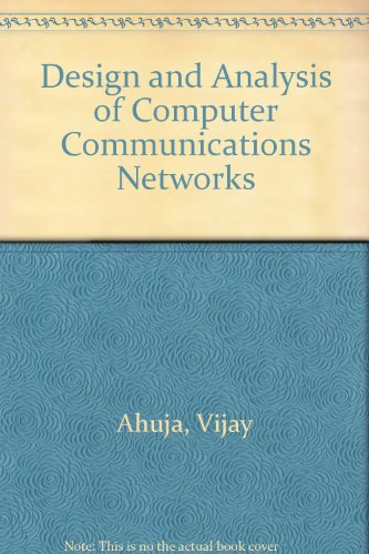 an analysis of computer network