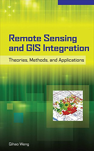 Remote Sensing and GIS Integration: Theories, Methods, and Applications: Theory, Methods, and Applications