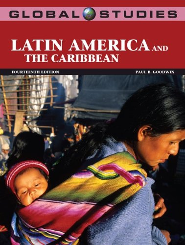 a study of the history of latin america Introduction since the early 1980s, historical studies on disease and health in modern latin america have produced a significant body of scholarship.