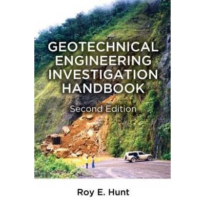 Geotechnical Engineering:Principles & Practices: International Edition