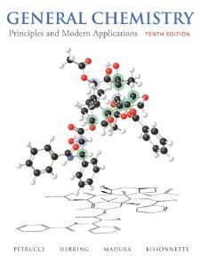 General Chemistry:Principles and modern applications