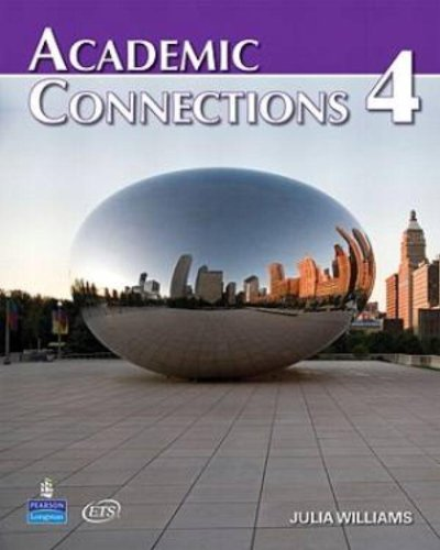 Academic Connections Level 4 Student Book with MyAcademicConnectionLab