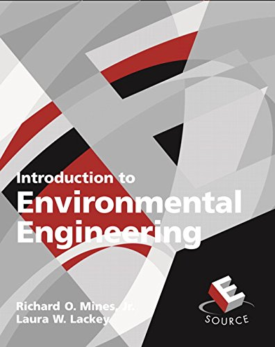 Introduction to Environmental Engineering (Esource: The Prentice Hall Engineering Source)