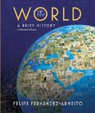 World, The:A Brief History, Combined Volume