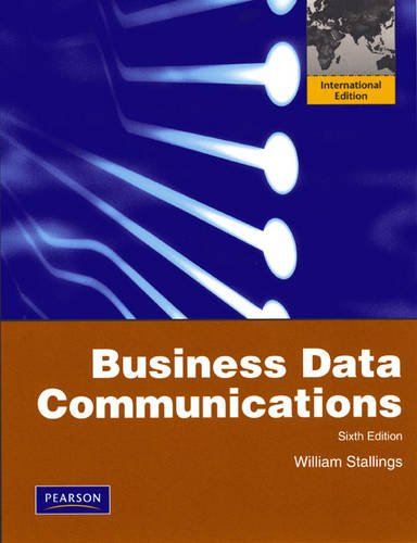 business data communication
