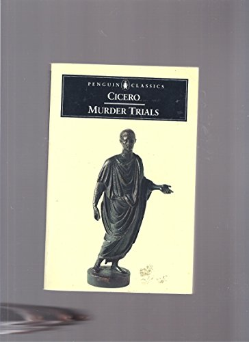 the responsibility of defending sextus roscius in pro roscio amerino by cicero Search the history of over 339 billion web pages on the internet.