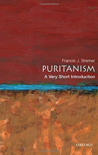 Puritanism: A Very Short Introduction (Very Short Introductions)