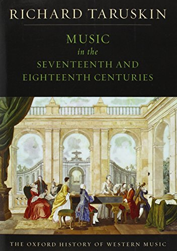 Oxford History of Western Music: (5 Vol set)