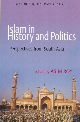 Islam in History and Politics: Perspectives from South Asia (Oxford India Paperbacks)