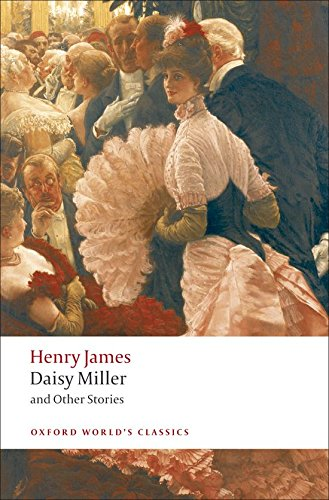 the social downfall of daisy in daisy miller a book by henry james