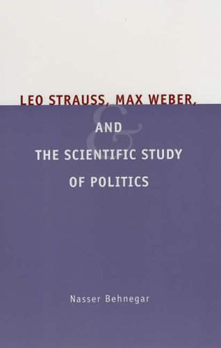 essays on the scientific study of politics About herbert j storing he is coauthor of the state and the farmer editor and contributor to essays on the scientific study of politics.