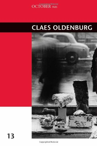 Claes Oldenburg (October Files)