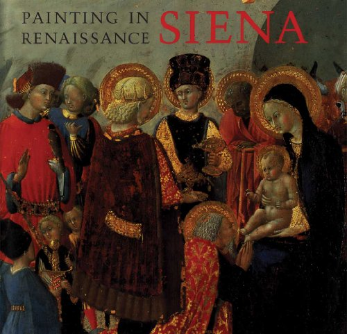 Painting in Renaissance Siena, 1420-1500