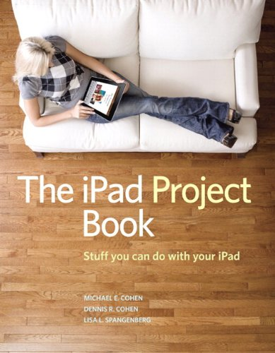 iPad Project Book, The