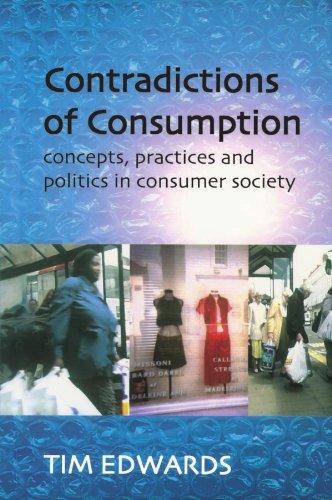 how consumption creates new social divisions
