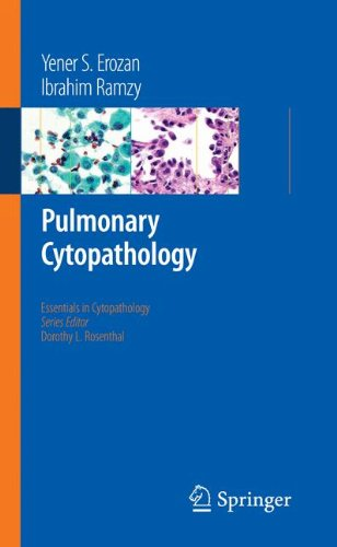 Pulmonary Cytopathology (Essentials in Cytopathology)