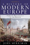 A History of Modern Europe: v. 1 & 2