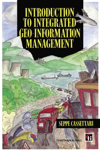 Introduction to Integrated Geo-information Management (Education)